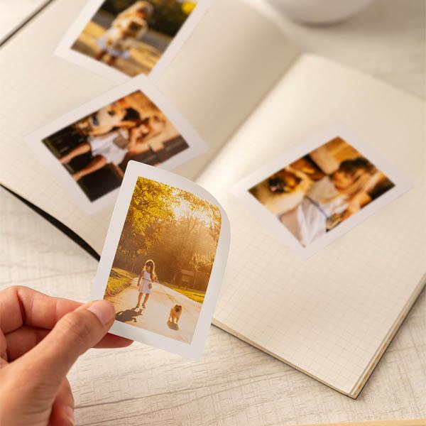 Kit Foto Adesive 18 foto adesive 6,3 x 8,8 cm ciaoalt